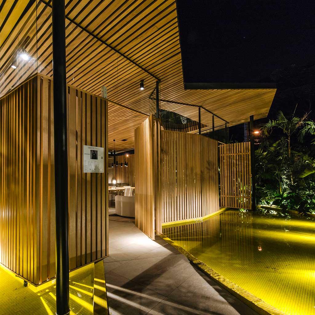 Mostras de Arquitetura Lucenera