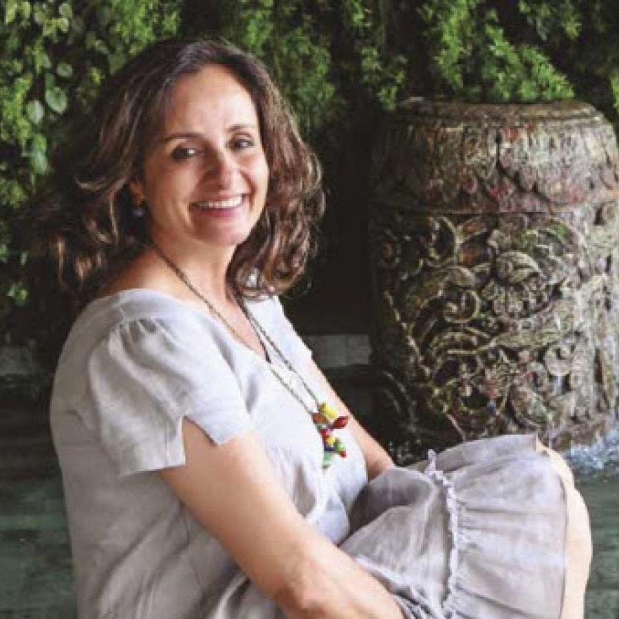 Marcia Santini