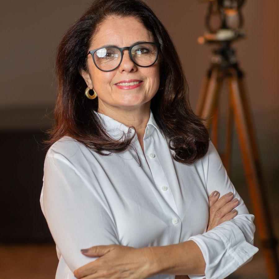 Silvia Camargo